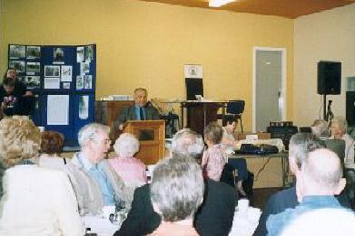 Gathering 2003